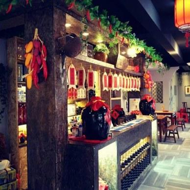 庐陵名厨中式餐饮店_3302450