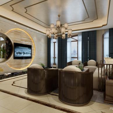 新中式别墅1_3306506