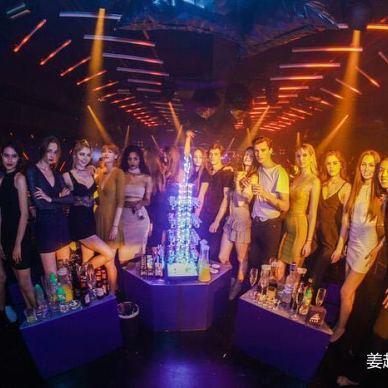 北京工体西路Trinity Club音乐_3310031