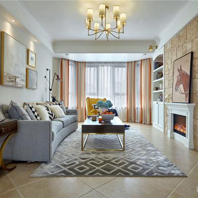 【深白设计】让你倍感舒适的家居风格_3310625