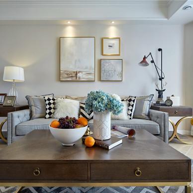 【深白设计】让你倍感舒适的家居风格_3310627