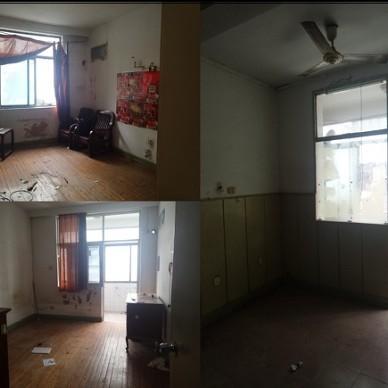 隐藏在南京老城区?#21335;?#20195;美式,85m2老房改造给你想要的浪漫。_3312532