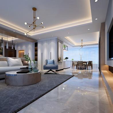 现代家居空间设计