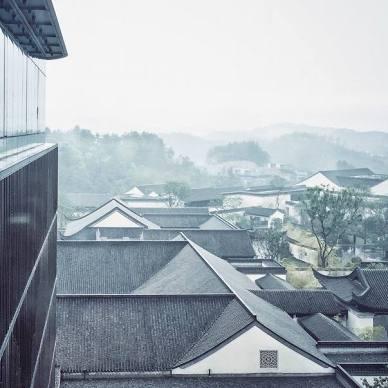 安吉悦榕庄度假酒店软装设计(YANG杨邦胜)_3315426
