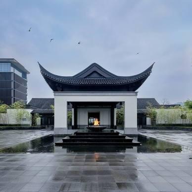 安吉悦榕庄度假酒店软装设计(YANG杨邦胜)_3315427