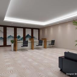 温州瓯海农商银行总部大楼_3316407