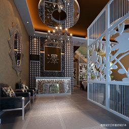 时代奥城商业街餐厅设计作品_3320692