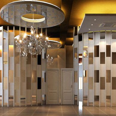 时代奥城商业街餐厅设计作品_3320693