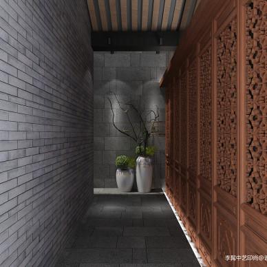 紫庭四合院Ⅱ·Purple courtyard quadrangle Ⅱ_3327043