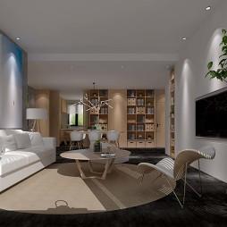 二合永高端住宅設計:東潤泰和大戶型_3328857