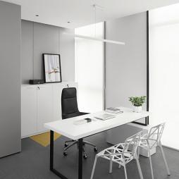 众创办公空间办公室设计