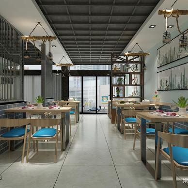 小蓝餐馆_3330435