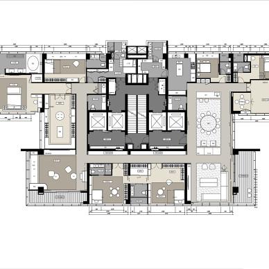 新天鹅堡750平豪宅_3333728
