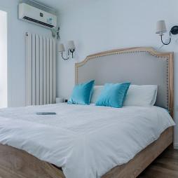 美式复古卧室设计图