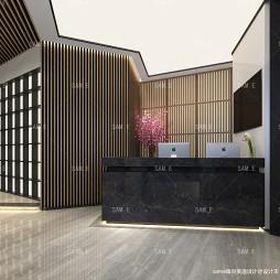 佛山教育机构设计(日式风格)_3337591