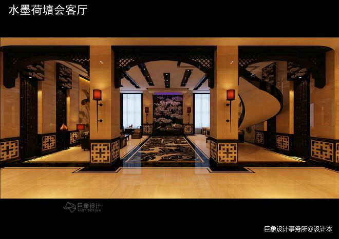 中式会所(辽宁)_3338653