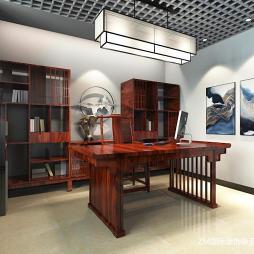 辦公室設計_3338881