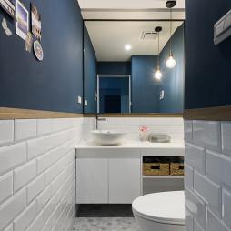 LOFT二居浴室设计