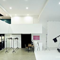 摄影工作室设计