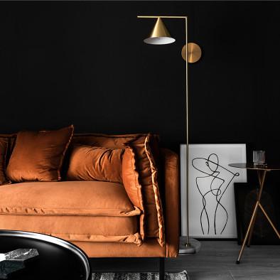 Dreamcatcher北欧风三居客厅灯设计美图