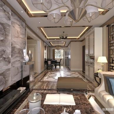 尚志尚林名苑酒店风_3347899