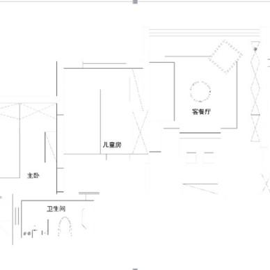 【桃弥设计】——【华鼎丽都国际…_3350262