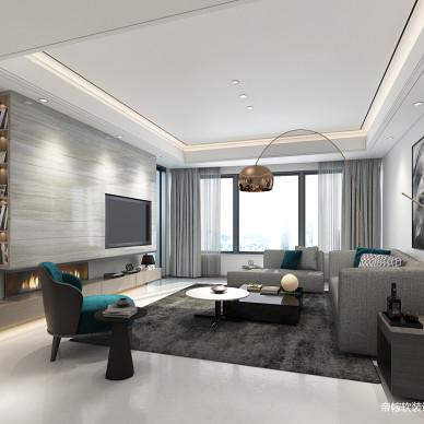 现代风格公寓_3350403
