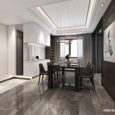 现代风格公寓_3350404