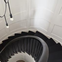 复式现代风楼梯设计美图