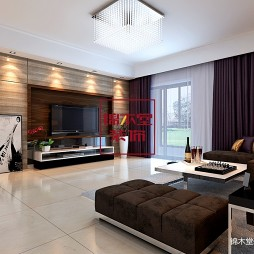瑞龙公馆   锦木堂装饰设计 合肥-阜阳两地联动 安徽原创设计机构_3354752