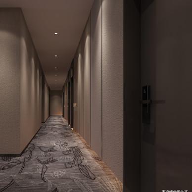 【合肥鑫丰酒店】王凌峰设计作品_3362301