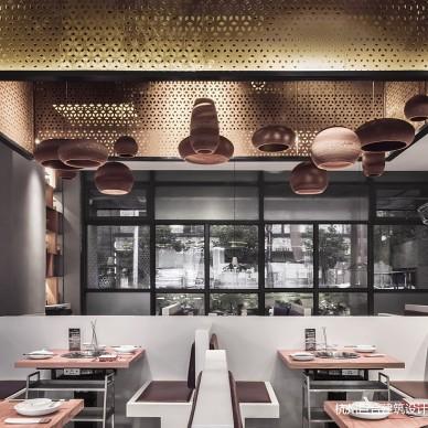 留下来砂锅---- 桐乡门店改造与空间设计_3365298