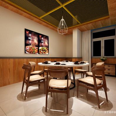 定州市火锅主题餐厅