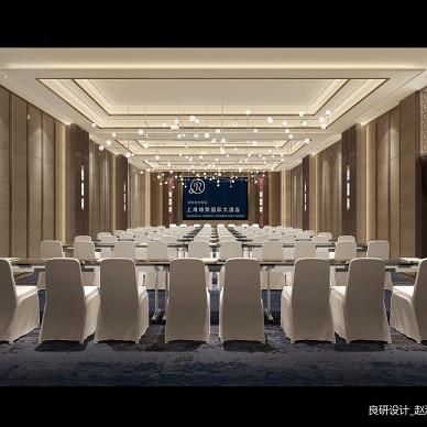 上海锦荣酒店改造项目_3366579