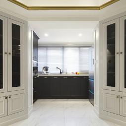 微▪光美式厨房设计