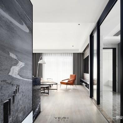 一野设计—明珠城 | 140m2 | 现代风格_3386640