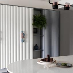 餐厅现代风格设计