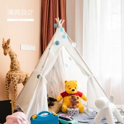 现代儿童房设计