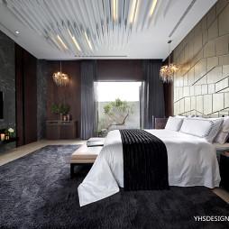 混搭天韵--卧室设计