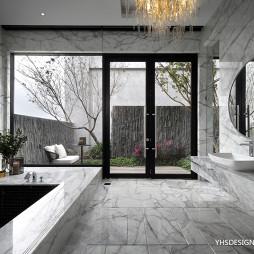 混搭--卫浴设计