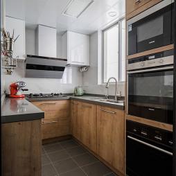 北欧风格--厨房设计