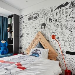 力设计新作卧室设计
