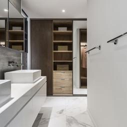 现代归·谧卫浴设计