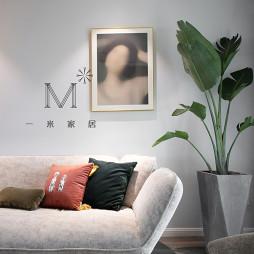 舒服的现代简约设计