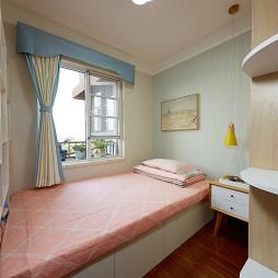 现代风格之小空间大魅力小房间