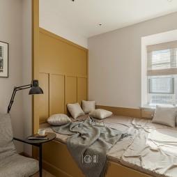 混搭风格小房间设计图