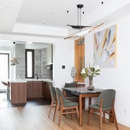 现代小客厅设计图
