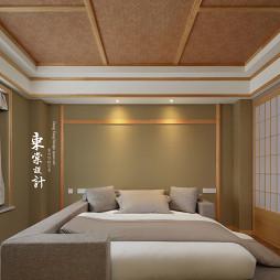 简洁灰的中式客厅设计