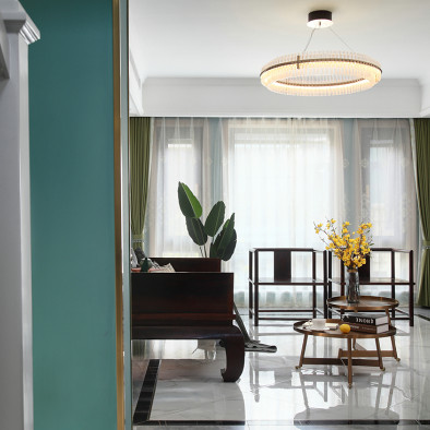 《至臻》色彩是贯穿室内的灵魂_3422498