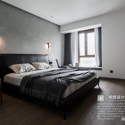 三居简欧卧室设计